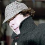"""""""Jeg vil altid spille Sherlock"""", siger Benedict Cumberbatch"""