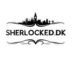 Sherlocked.dk